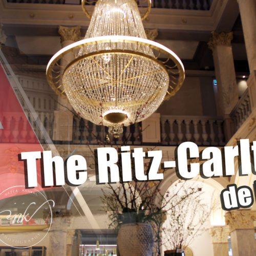 Travel: The Ritz-Carlton Hotel de la Paix, Geneva, Switzerland