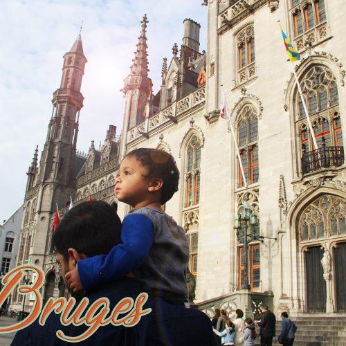 Travel: The Beautiful City Of  Brugge (Bruges) , Belgium |