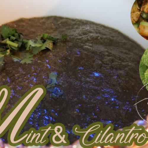 Mint & Cilantro Chutney | Unbelievably Tasty Must Try |