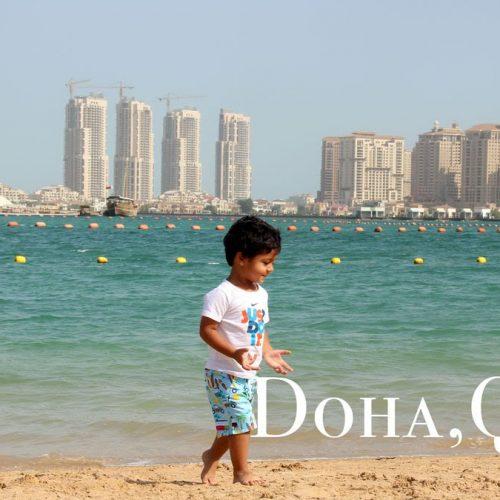 Travel Diary Doha, Qatar | Home Of The 2022 FIFA World Cup |